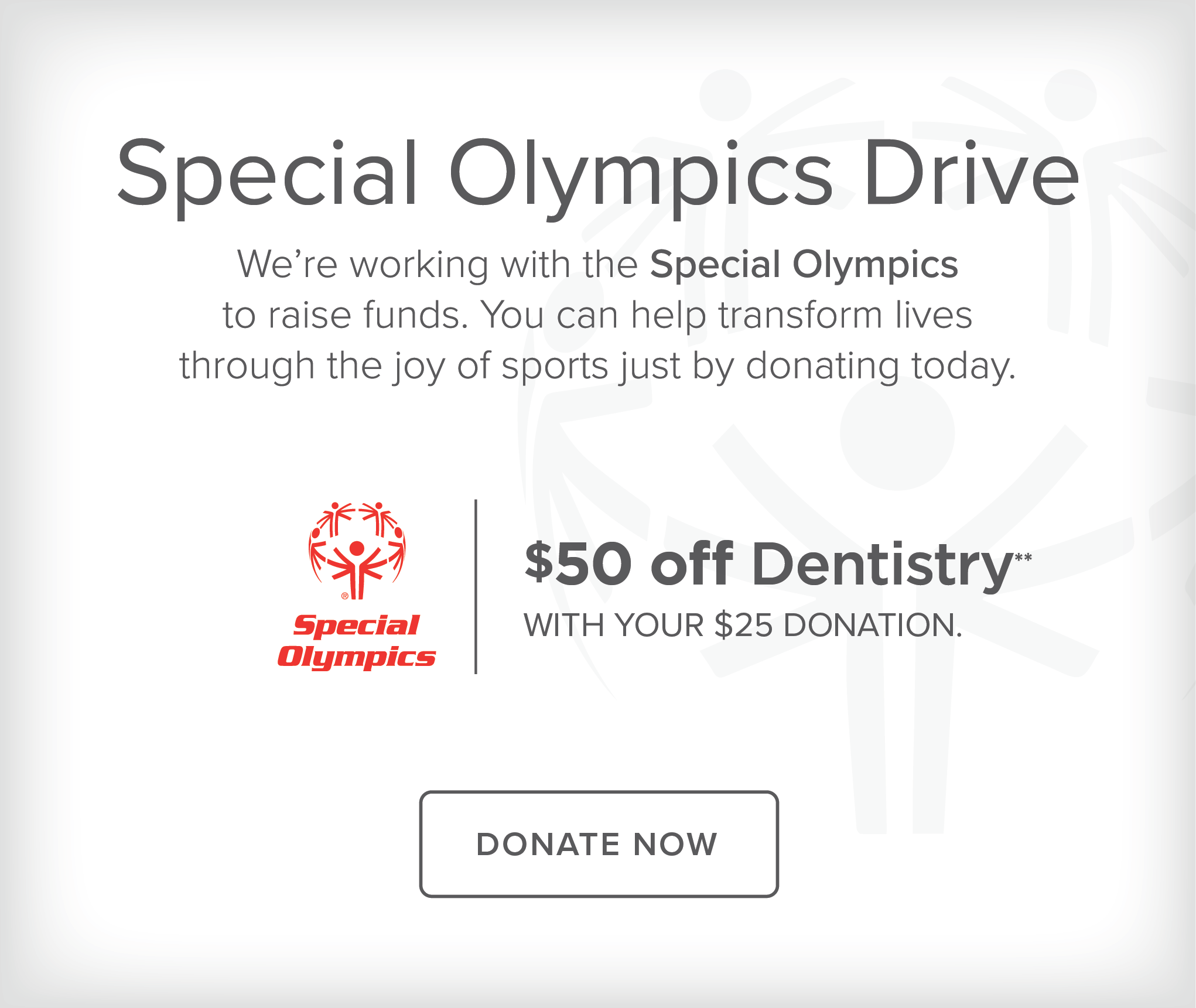Special Olympics Drive - The Springs Modern Dentistry